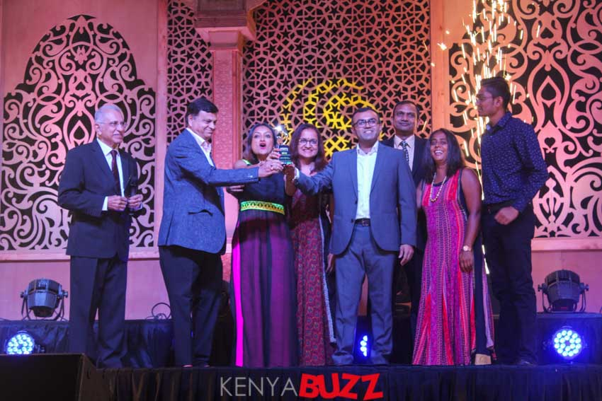 TAWAA Awards at Diamond Plaza (2/3/2019)