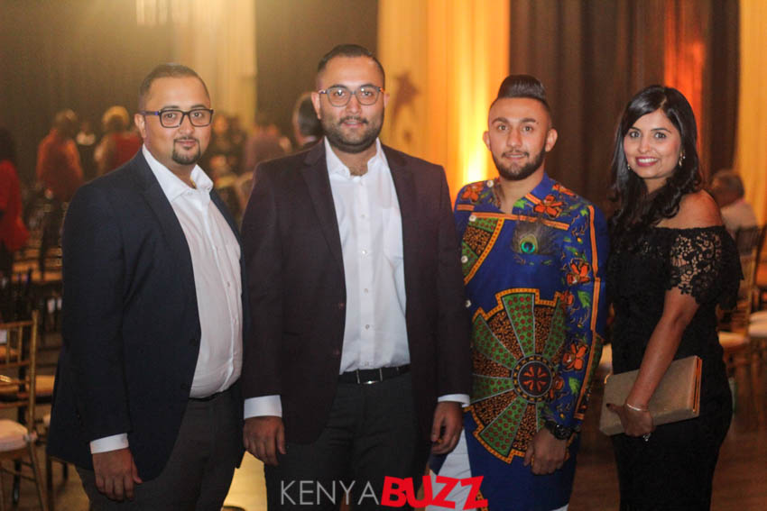TAWAA Awards at Diamond Plaza (2/3/2019)