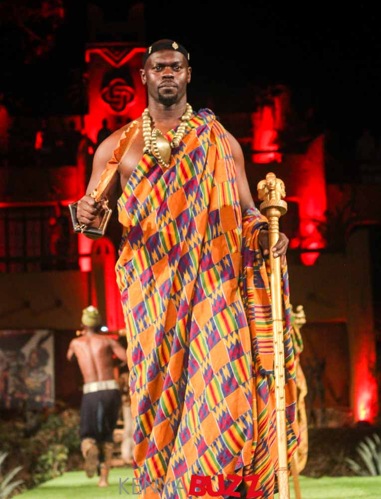 African Twilight : Gala Night Of The Century at The African Heritage House (3/3/2019)