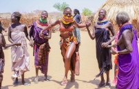Akothee Receives Praise for Her Actions in Turkana