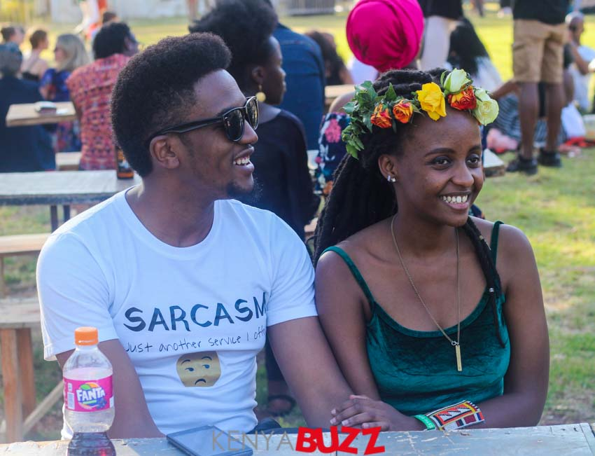 Africa Nouveau 2019 at Ngong Racecourse (8th – 10th March)