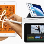 Apple Introduces New iPad Versions