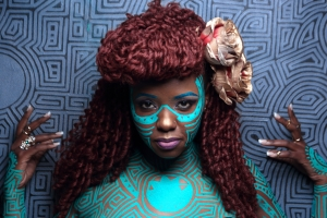 Muthoni the Drummer Queen: A Portrait of the Artist as a Powerful Woman
