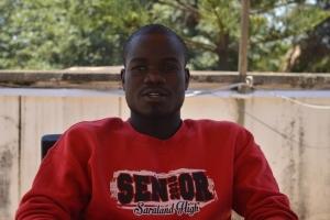 Interview: Mulamwa, Kenya's Fastest Rising Comedian