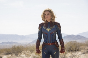 Marvel's Most Powerful Character Ever Is a Woman