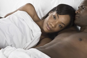 Kunyaza: African Secret to Female Orgasm