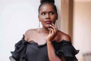Interview with Fashion Stylist Cess Munyoro