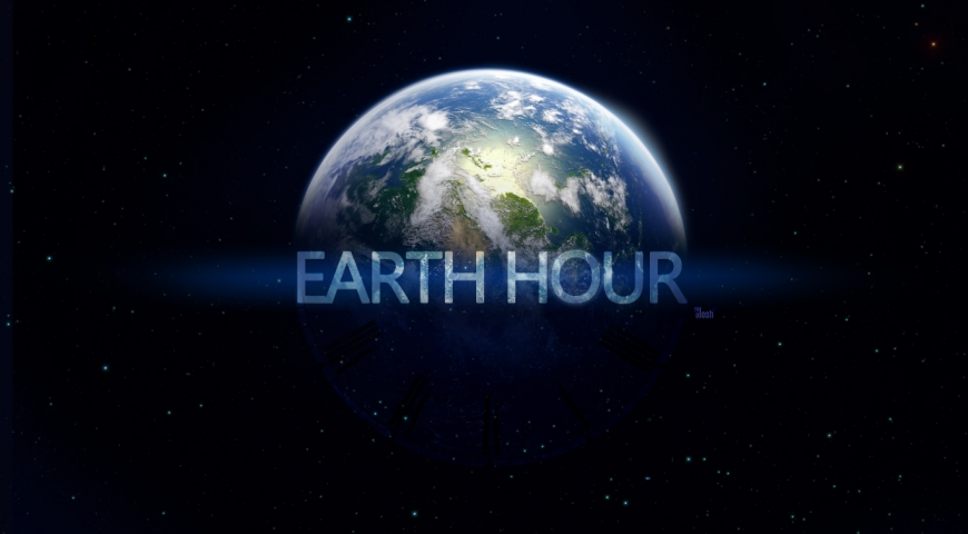 Participate in Earth Hour 2019 to Raise Awareness on Climate Change