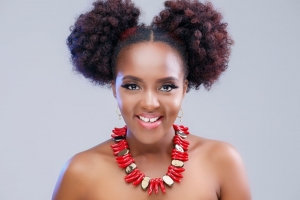 'I am Every Woman'; Meet the Multi-Talented Music Producer and Singer, Viola Karuri