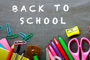 Thrift Wise: Back-to-School on a Budget