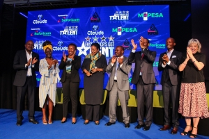 How to Take Part in East Africa's Got Talent