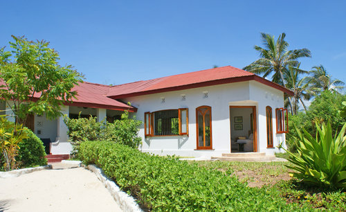 Kikapu House: Fantastic Watamu Holiday Let