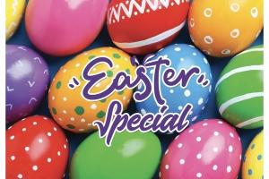 KenyaBuzz Easter Special 2019