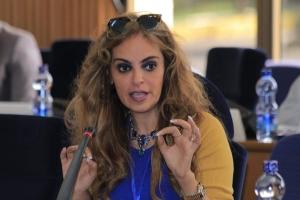 Dr. Rasha Kelej on De-Stigmatising Infertility among Women