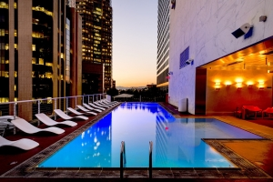 The Best Hotel Swimming Pools in Nairobi