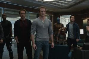 Hot On YouTube: Best 'Avengers Endgame' Cast Clips [Spoilers Free]
