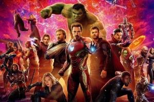 Return of the Avengers -Avengers: End Game