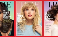 TIME 100 Most Influential Personalities Revealed