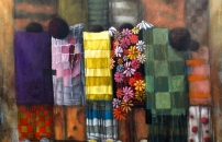 Nairobi's Galleries: The Red Hill Art Gallery