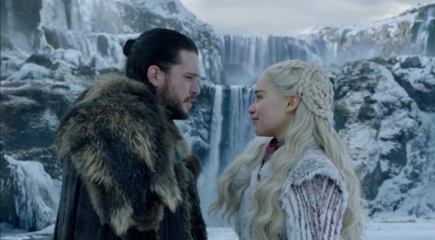 10 Unforgettable Moments from Game of Thrones S8 episode 1 'Winterfell'