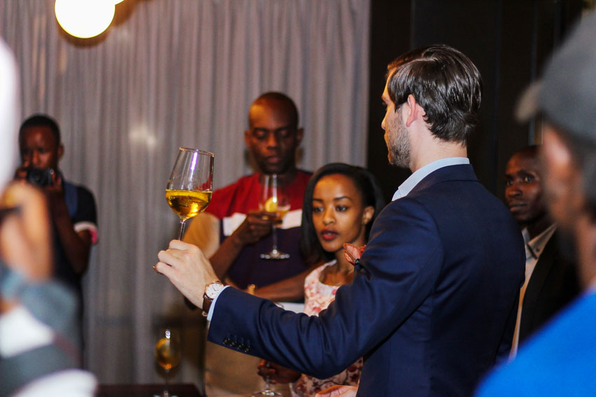 Remy Martin Social Night at Local Grill (17/4/2019)