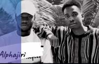 Dynamic Duo Alphajiri Release Afro Pop Single, Nishapata