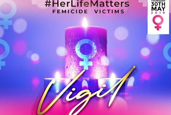 The Forces Behind #Herlifematters