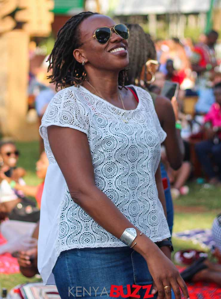 Safaricom International Jazz Festival at Carnivore Grounds (1/5/2019)