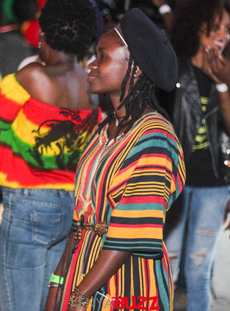 Reggae In The Sun- 8TH Edition at The Gowdown (4/5/2019)