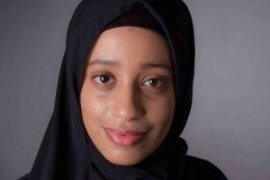 Poetry Spotlight: Khadija Abdalla Bajaber