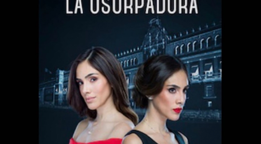 Sandra Echeverria Bags La Usurpadora Lead Role