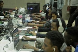 How NAICCON and PSG Developed the E-Sports Tournament