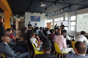 Google and EatOut Kenya Host Africa Day Workshop for Restaurateurs