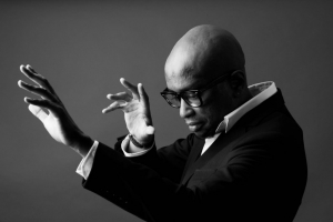 Aaron Rimbui's Track Featured on Spike Lee's Series, 'She's Gotta Have It'