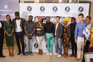 Boomplay Kenya Announces Investment of 1 Million USD into Kenya's Music Industry