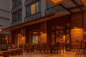 Nairobi Serena Hotel Unveils New Pan-Asian Restaurant