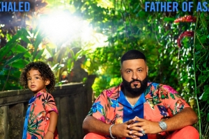 Hot On YouTube: 'Father Of Asahd' Album -Top 5 Feature Tracks