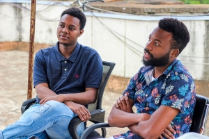 KB Interviews: 8 Questions with Music Duo, Mankind