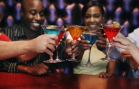 Watching your weight? Here's the healthiest alcohol you can drink