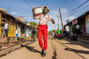 Kenya's Street Fashionistas