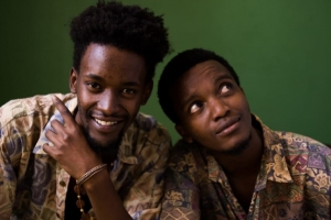 KB Interviews: Le Band's Chokoraa Mjanja On New Jam with Msagha