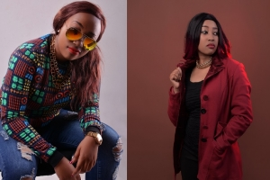 KB Interviews: Rap Goddess, Samba the Rapper on her Musical Journey
