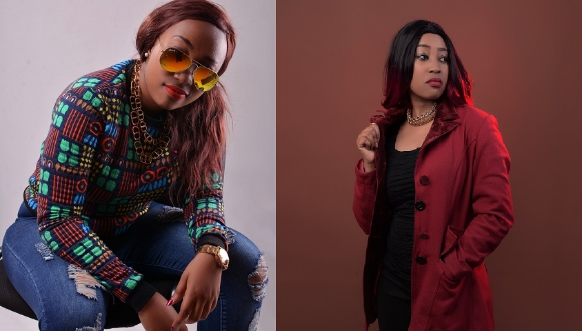 KB Interviews: Rap Goddess, Samba the Rapper on her Musical Journey