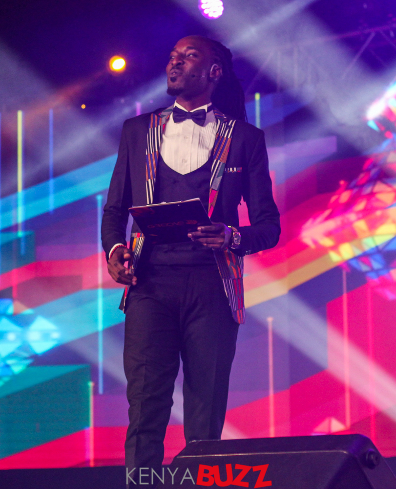 Groove Awards 2019 at Movenpick Hotel (1/6/2019)
