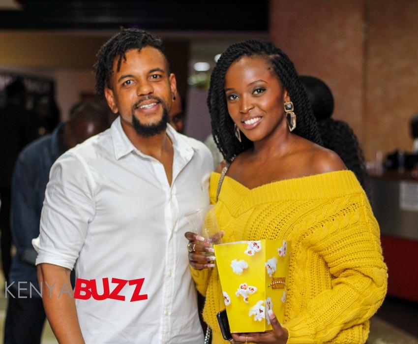 NBO Film Festival Launch at Prestige Plaza (6/6/2019)