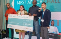Startups win Sh5 million at MEST Africa Challenge