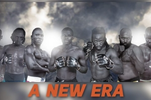 Don't Miss Kenya's First Ever MMA Fighting Championship [BUY TICKETS]