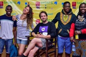 Event Review: Shorts, Shorts & Shots -Mzalendo Edition