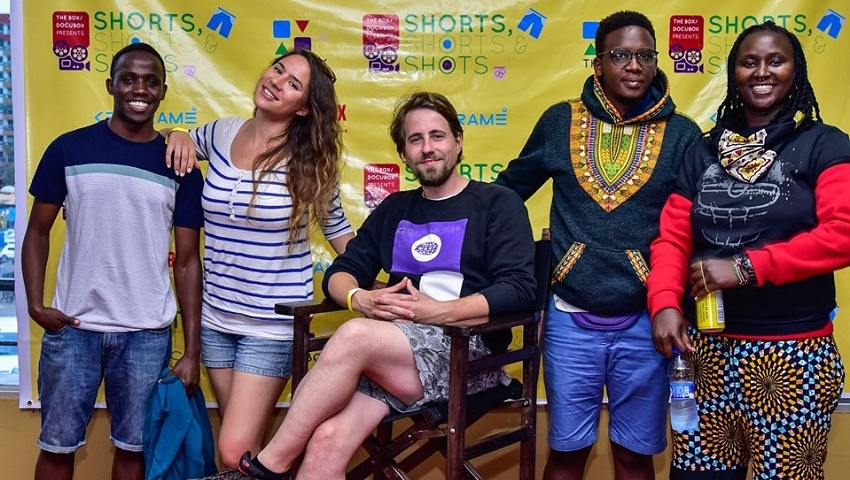 Event Review: Shorts, Shorts & Shots -Mzalendo Edition