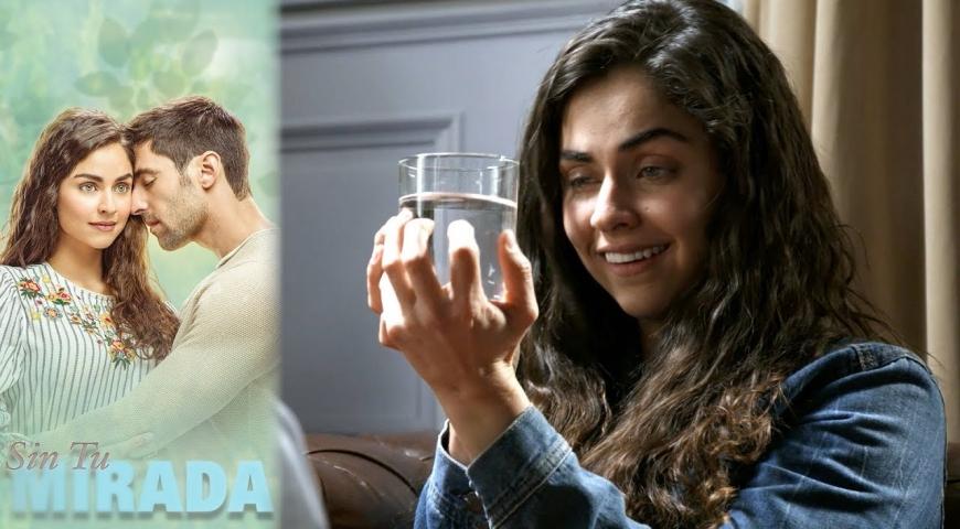 Sin Tu Mirada: Marina Can See